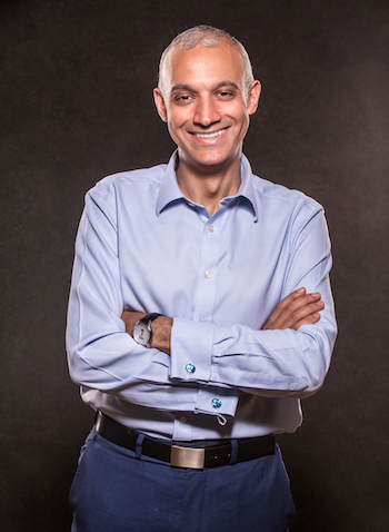 Kourosh Saeb-Parsy; CEO of Excelect Biomedical Consultancy, Cambridge