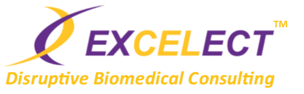 Excelect: Cambridge Biomedical Consultancy Logo